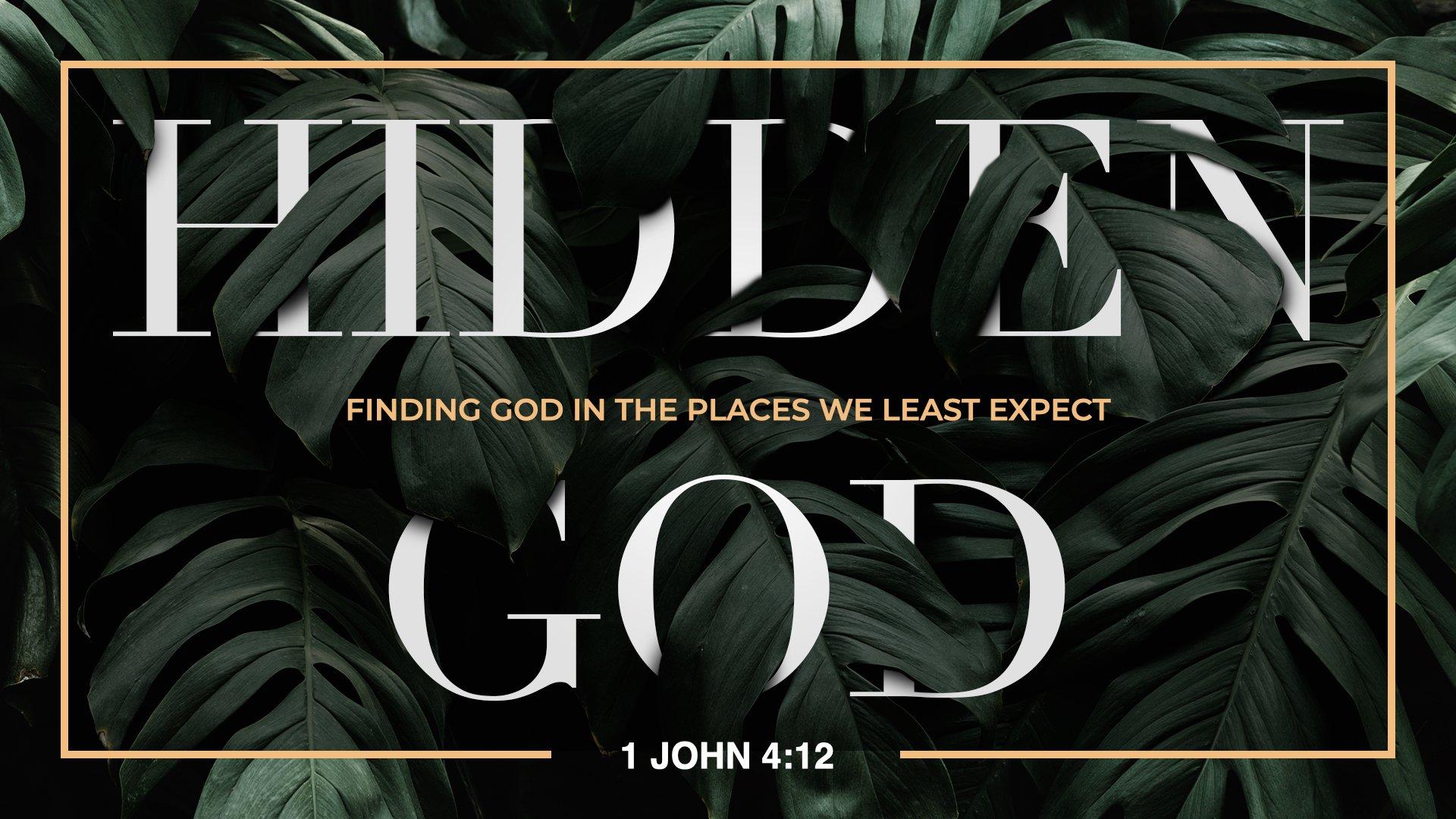 Summer At VCC – Hidden GOD
